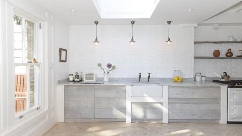6 phong cách thiết kế nội thất sẽ tiếp tục thống trị trong năm 2019
